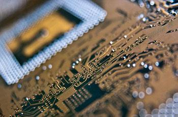 超大规模集成电路晶圆