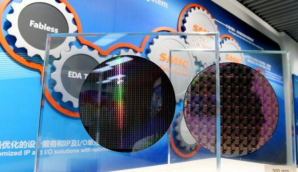 制造硅半导体集成电路的基本材料——晶圆(图片来源:新民