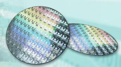 硅晶圆   集成电路    半导体/ic
