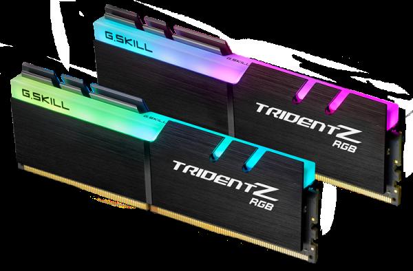 芝奇突破DDR4 5000MHz 双通道空冷超频纪录