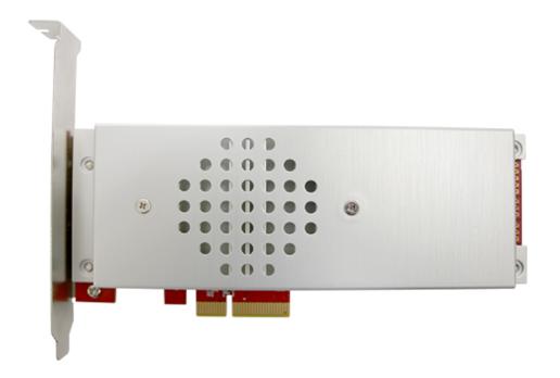 稀有品种Kimtigo P3500A SSD新品驾到
