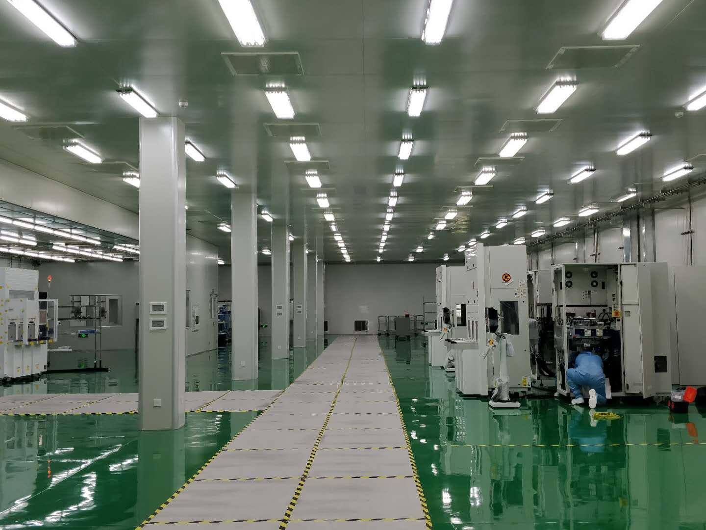 屹唐半导体北京工厂首台设备下线 成功进入长江存储等供应链