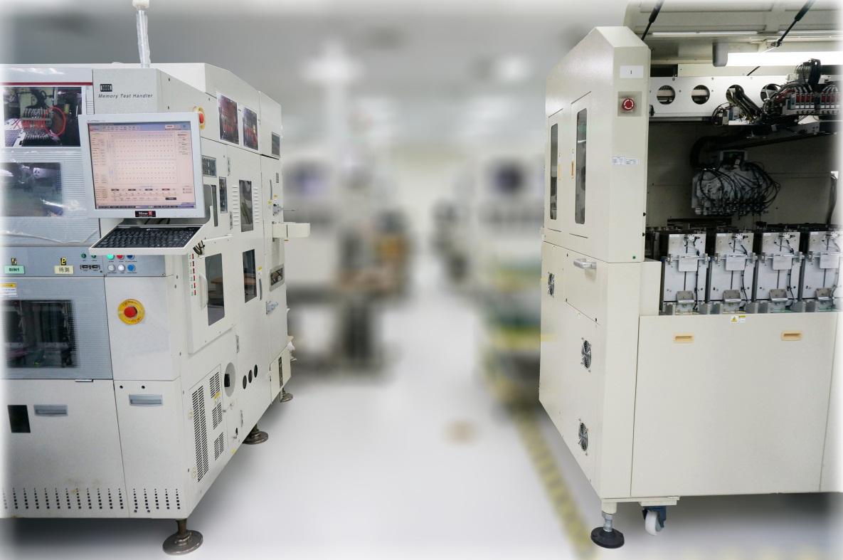 丹利领先测试技术来势汹汹  LPDDR4X/4、eMCP、3D NAND Flash