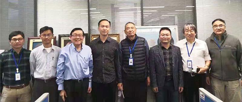 青岛芯恩与IC设计公司芯动科技达成战略合作