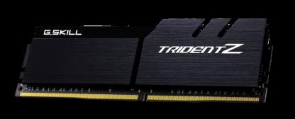 芝奇推出旗舰级128GB大容量内存套装DDR4-4000MHz